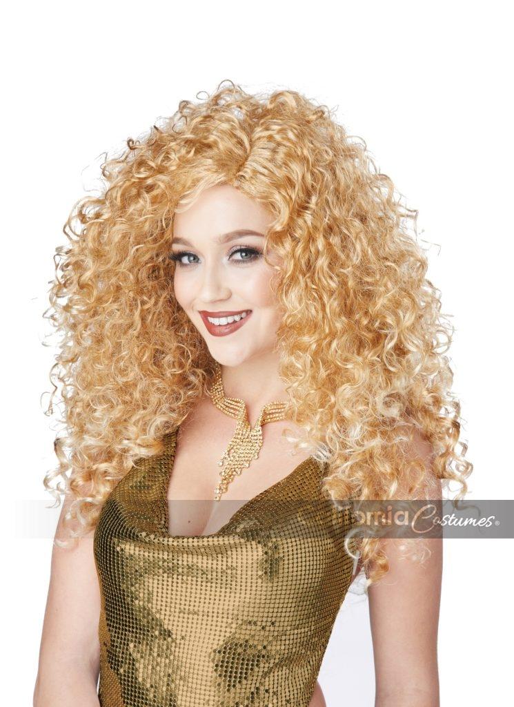 Disco Diva Do Wig California Costumes