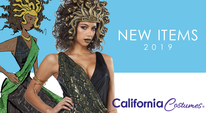 California Costumes, is headquartered in Los Angeles, California. We are an industry leader and year round supplier of Halloween Costumes, Fancy Dress, ...